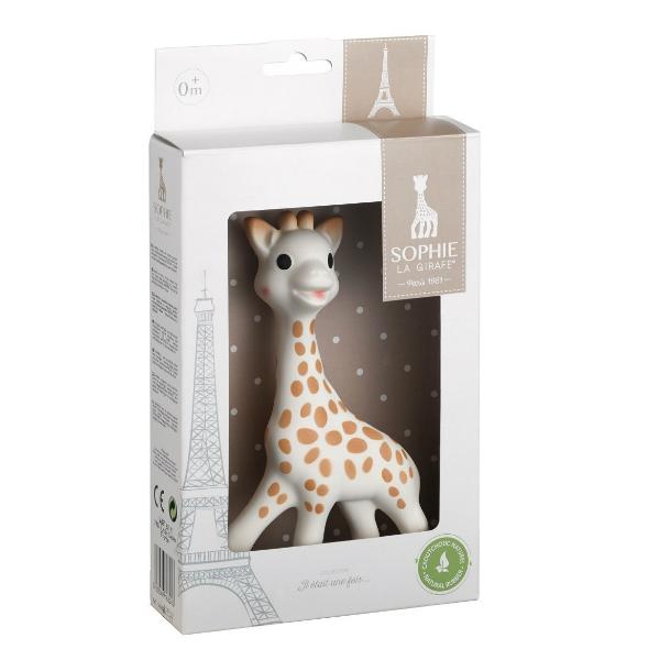 Sophie The Giraffe Keachea